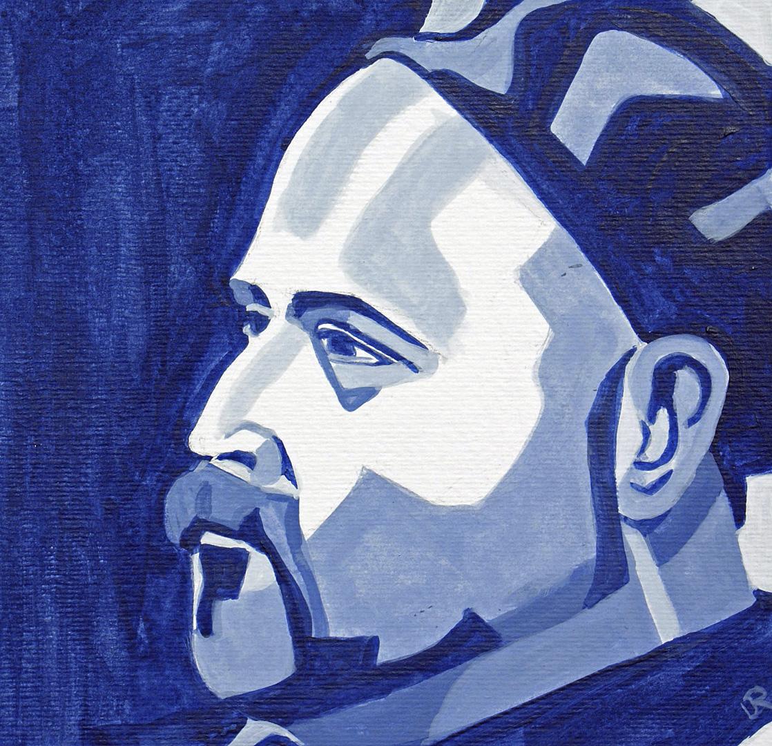 Porträt von Christoph